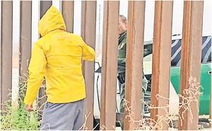 Pide INM a EU trato digno a los migrantes mexicanos