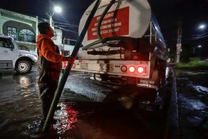 En una semana, recogen 23 toneladas de basura en drenes de Querétaro
