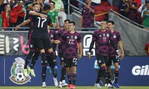 La selección mexicana llegará a Tokio con la mira puesta en una medalla