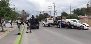 Juez ordena colocación de brazalete electrónico en Coahuila