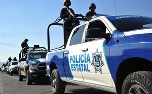 Policías de Tamaulipas son atacados en la carretera Monterrey-Laredo