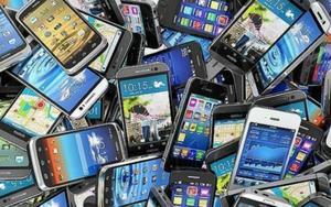 Las fallas en celulares son las más reportadas ante Profeco