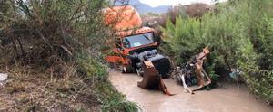 Tormentas y granizo persistirán el fin de semana en Coahuila