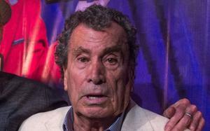 Alfonso Zayas fallece a sus 80 años; actor del cine de ficheras