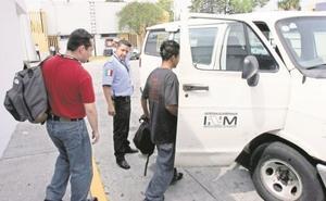INM advierte daño en caso de cambiar nombre a estaciones migratorias