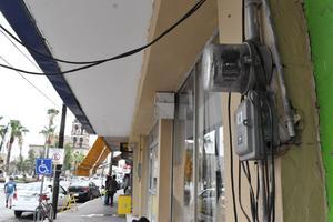 Altos costos energéticos 'electrocutan' a empresarios y ciudadanos de Monclova