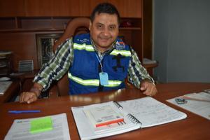 'Sí me detuvieron y encerraron por ebrio, pero fue hace 8 años', dice alcalde de Lamadrid
