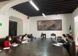 Diputada urge a Congreso de Puebla legislar aborto