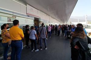 Monterrey ampliará horario para tramitar pasaportes
