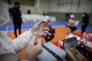 Paraguay estima vacunar a unos 50 mil adolescentes con enfermedades de base