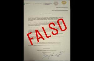 Engañan a policías con documentos falsos en CDMX