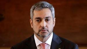 El presidente de Paraguay ya está en Miami para cumplir 'una agenda privada'
