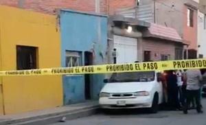Hallan muerto a un joven dentro de un condominio en SLP