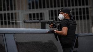 Mueren 4 policías y 22 delincuentes 'neutralizados' en tiroteos de Caracas