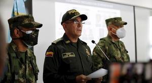 Equipo de la Policía colombiana llega a Haití para investigar el magnicidio