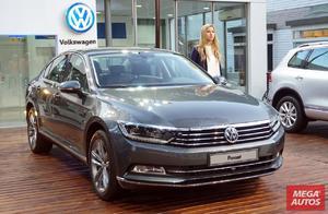 La Profeco llama a revisión a 24 mil autos Volkswagen
