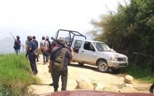 Un nuevo grupo de civiles armados aparece en el estado mexicano de Chiapas
