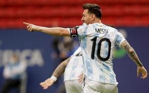 El 'maracanazo argentino' copa las portadas de los diarios del país de Messi