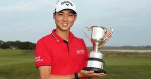 Min Woo Lee, campeón en Escocia, y Rahm cede el número 1