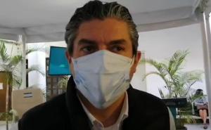 Trabajadores demandan al secretario de Salud de Oaxaca