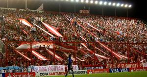 La Conmebol hace recomendaciones para el regreso del público a los estadios