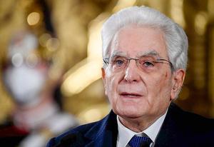 Presidente italiano felicita a la selección 'azzurra' por ganar la Eurocopa