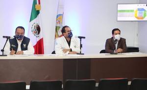 Piden a turistas no visitar municipios de Hidalgo por semáforo rojo