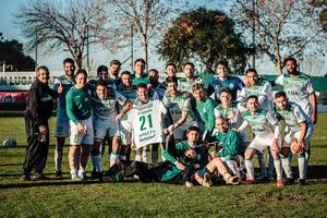 El Plaza Colonia uruguayo quiere emular nuevamente al Leicester City