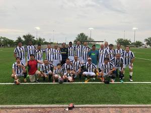 Independiente y San Buena a la semifinal