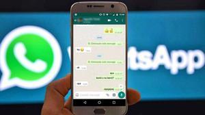 WhatsApp te dejará elegir el tamaño de archivo a enviar