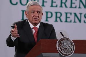 AMLO: Realizarán reuniones del gabinete de seguridad en todos los estados