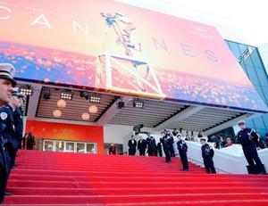 COVID-19 causa ausencias y temores en la edición 74 del Festival de Cannes