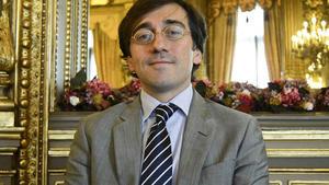 Reconducir las relaciones con Marruecos, misión inmediata de España