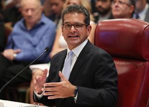 Gobernador de Puerto Rico se solidariza con el pueblo cubano