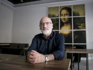 Fernando Aramburu será el presidente del jurado del Premio Alfaguara de novela XXV