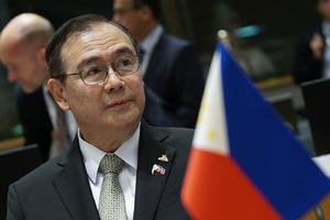 Filipinas celebra 5 años de su victoria legal en el mar de China Meridional