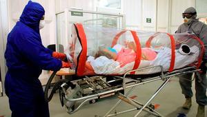 COVID-19: 235 mil 058 las defunciones por coronavirus en México