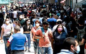 Estudiantes de Coahuila y Durango, contagiados de COVID-19 por viaje
