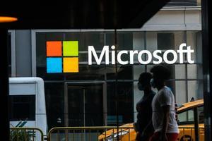 Microsoft comprará la empresa emergente de ciberseguridad RiskIQ