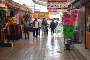 El comercio de Monclova a expensas de AHMSA y regreso a clases