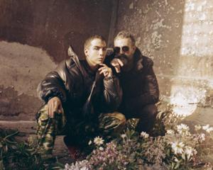 Georgel y Tito de Molotov anuncian tema donde tratan la violencia hacia grupos LGBT+