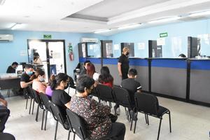 Oficina de Relaciones Exteriores en Monclova mantiene citas para tramitar o renovar pasaportes