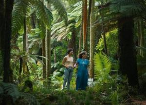 Lois Patiño y Matías Piñeiro presentan corto 'Sycorax' en Cannes