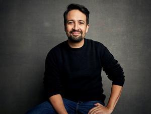 Lin-Manuel Miranda es nominado a Emmy gracias a 'Hamilton'