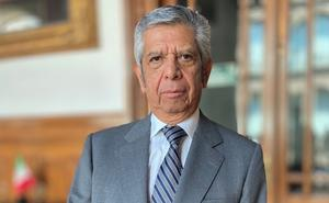Envía AMLO a Senado nombramiento de Salcedo para ratificación en SFP