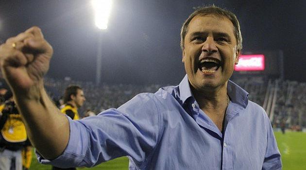Boschilia se perfila como sustituto de Taison para enfrentar al Olimpia