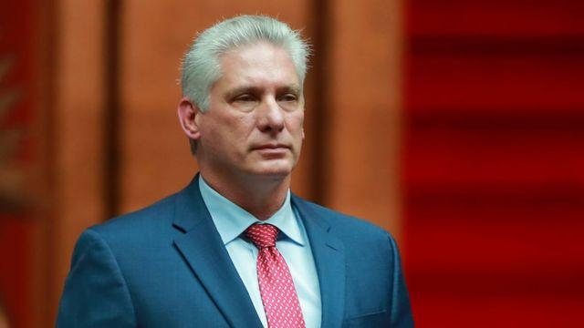 Chile pide a Cuba no