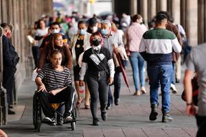 Coahuila registra 108 casos nuevos y 9 defunciones por COVID-19