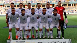 El Salvador pide luz verde a la FIFA para jugar eliminatorias en EU