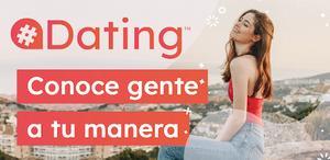 La nueva app que a través de hashtags permite conexiones románticas